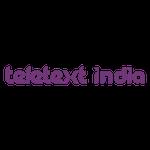TELETEXT india